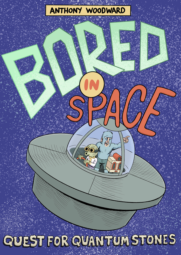 Bored in Space