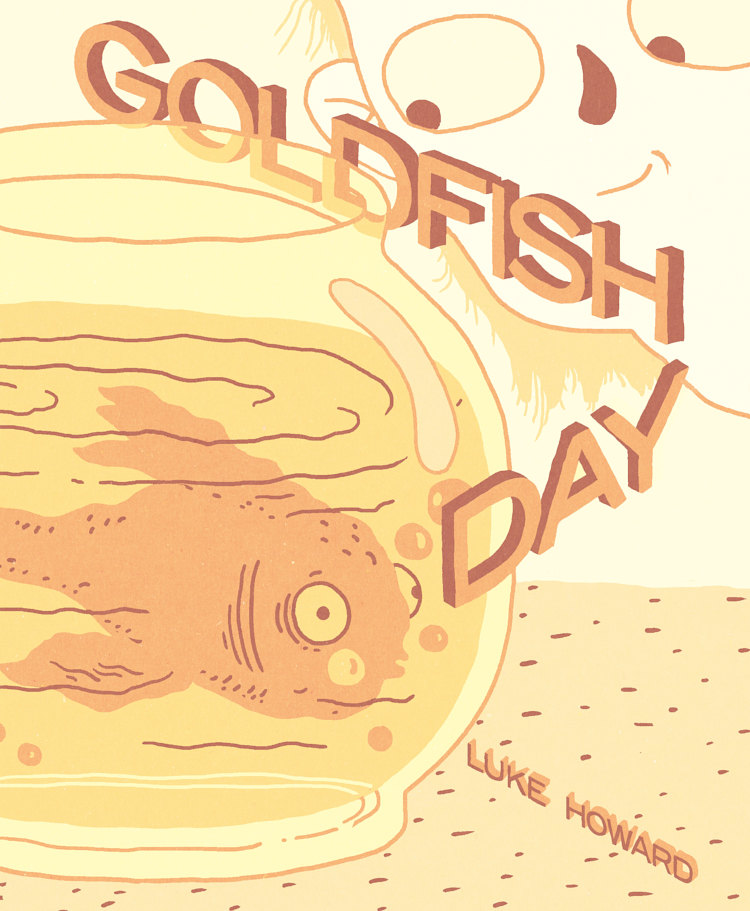 Goldfish Day
