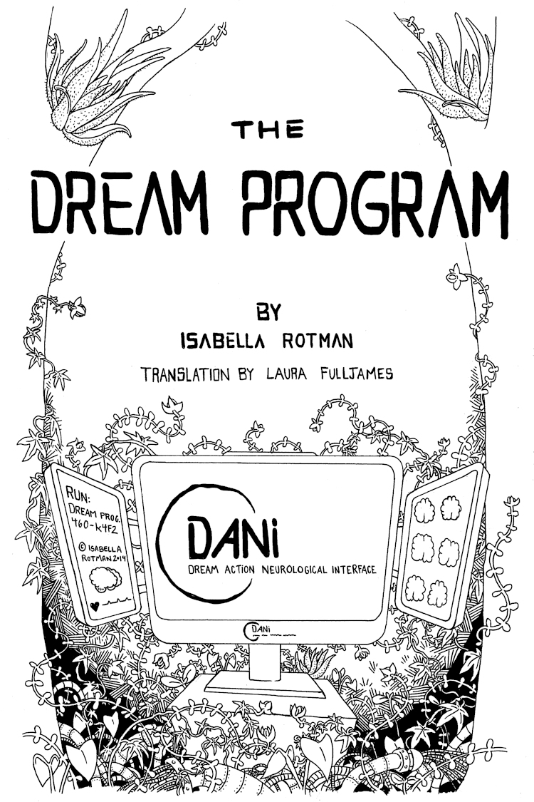 The Dream Program