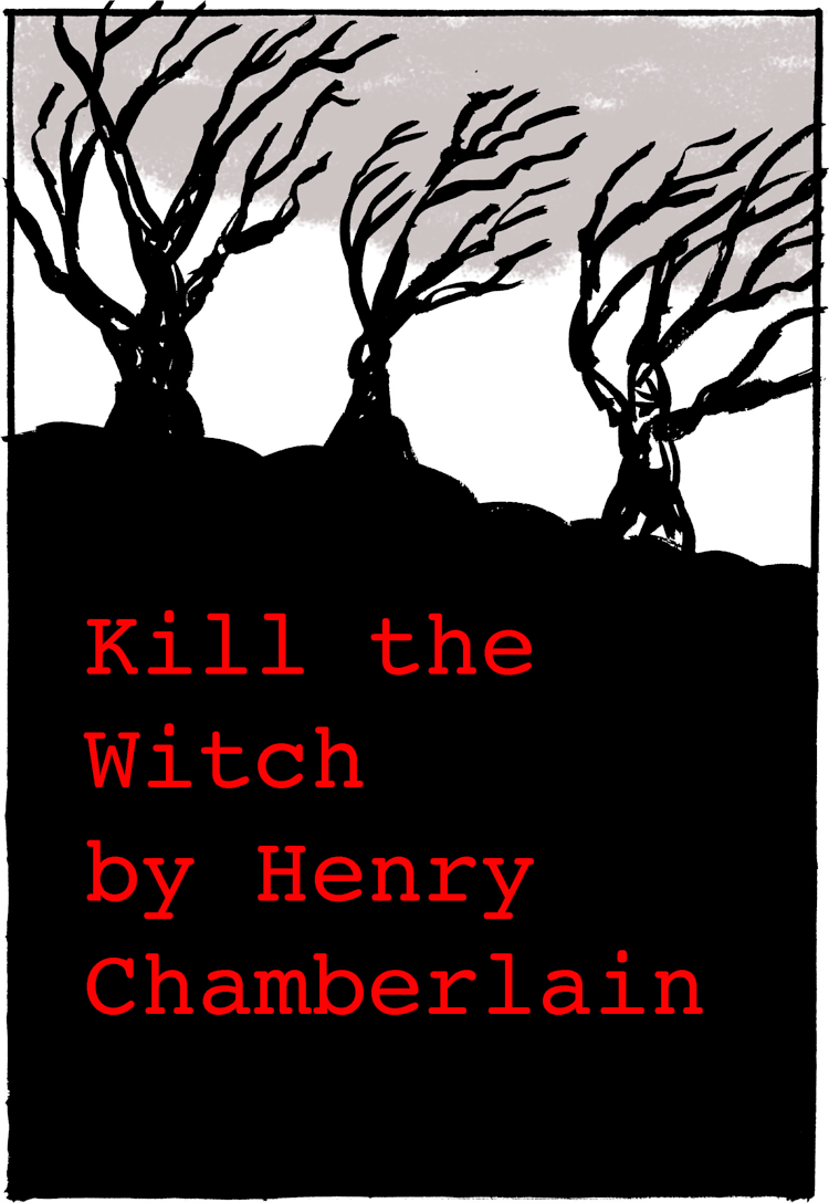 Kill the Witch