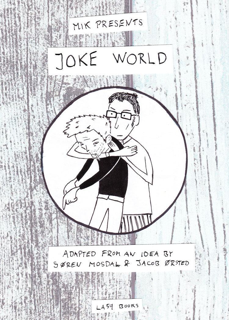 Joke World
